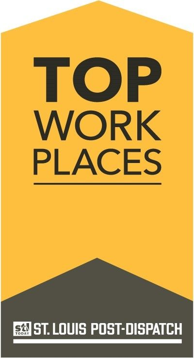 St. Louis Post Dispatch 2014 Top Places To Work