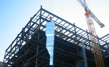 HVAC-Duct Installation