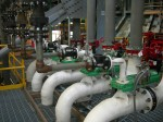 Power Piping - White