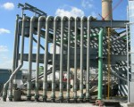Power Piping Array